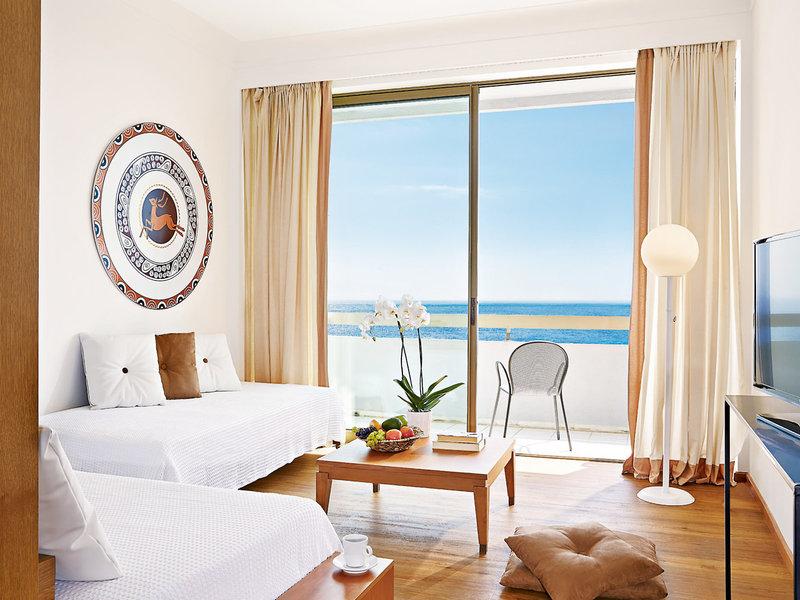 Lux Me Dama Dama hotelová izba