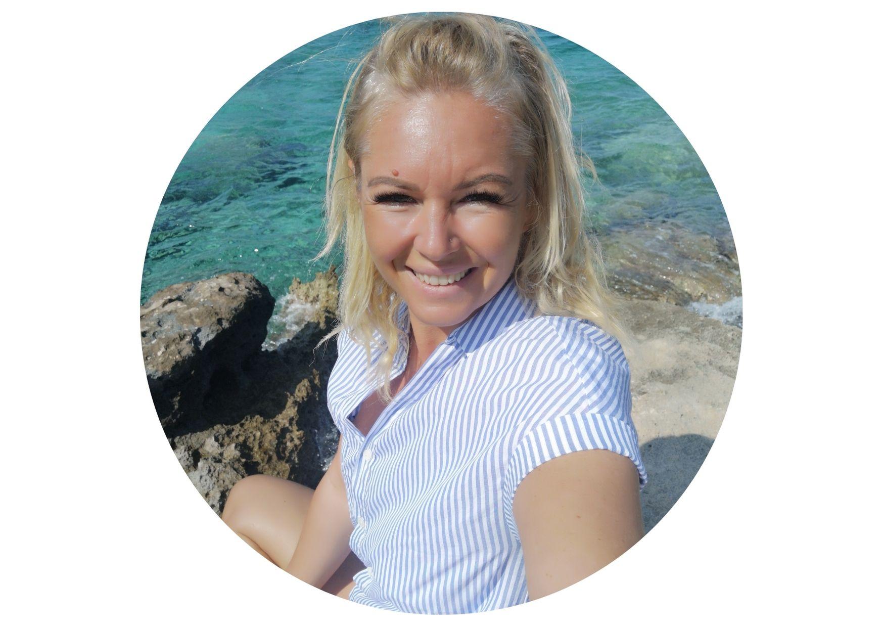 Zuzana Juricová Travel expertka TUI ReiseCenter profilová fotka