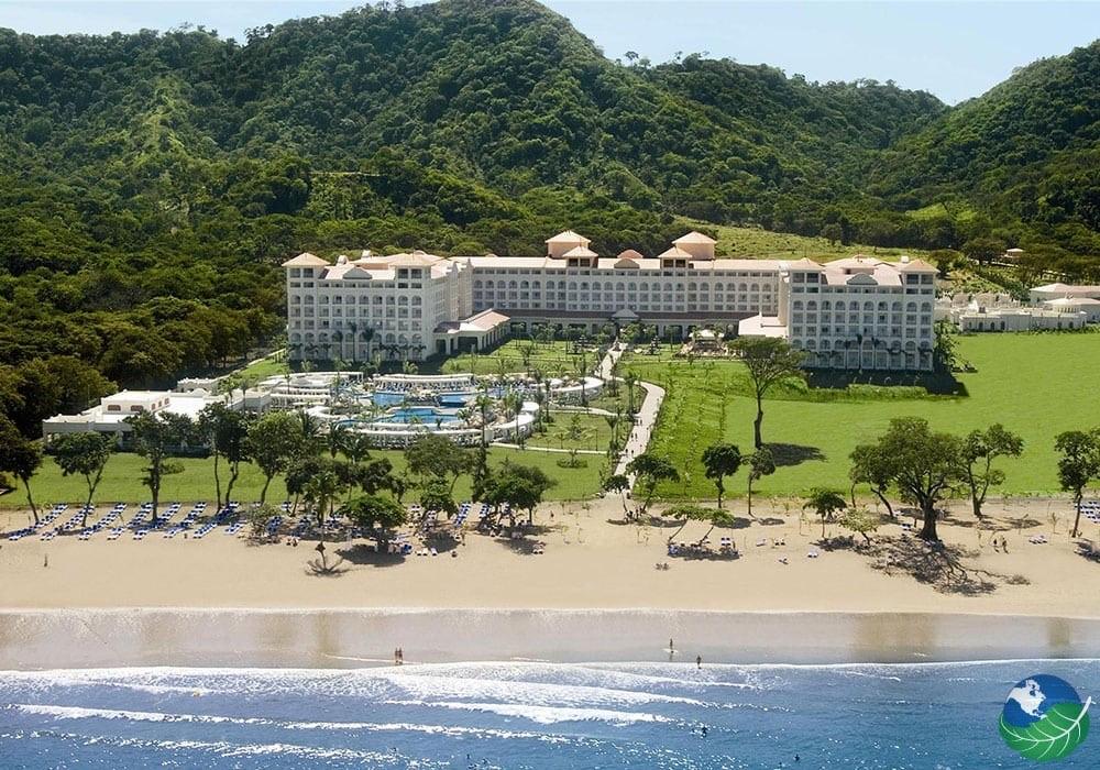 Dovolenka v Kostarike hotel